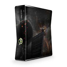 Xbox 360 Slim Skin Aufkleber Schutzfolie Sticker Skins Sticker Design Astronomy