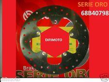 DISCO FRENO POSTERIORE BREMBO 68B40798 MALAGUTI PASSWORD CK 250 2005 2006 2007