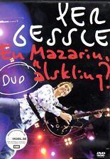 Live DVD Per Gessle (Roxette) - En Mazarin Älskling, RAR
