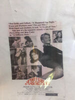 A Different Story 1978 27x41 Orig Movie Poster (MEG FOSTER)
