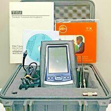 Tti Psa2701 1mhz To 27ghz Handheld Rf Spectrum Analyzer With Extras