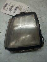 Driver Corner/Park Light Park Lamp-turn Signal Sedan Fits 85-90 ELECTRA 315868