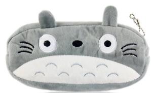 Plush Totoro Pencil Case My Neighbor Totoro Ghibli Japan Anime