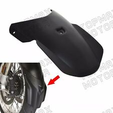 Front Fender Extension Mud Guard for BMW F800GS F650GS Adventure 2008-2016 2017