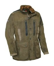 Percussion Men's Sika Hunting Jacket - Khaki - RRP £131