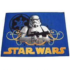 Star Wars Teppich 133x95 Cm Kinderteppich Spielteppich Starwars Stormtrooper 03