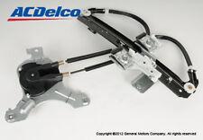 ACDelco GM Original Equipment 15100981 Window Regulator