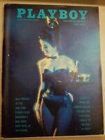 Playboy - April, 1963  * Free Shipping USA * Very Good Condition