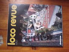 $$v Loco Revue N°439 galvanoplastie  X.2800  Penne  BB 63000 ICA  2C2 3101-3110