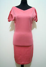 GFF GIANFRANCO FERRE' Abito Vestito Donna Woman Cotton Dress Sz.S - 42