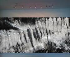 Large Original Modern Grey Black Resin Fine Art Abstract Painting Tara Baden