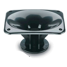 """18 Sound XT120 Constant Coverage HF Horn (1"""" Throat)"""