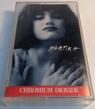 Martika by Martika (Cassette, Oct-1990, Columbia) FCT-4429