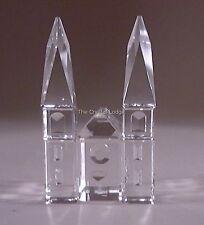 SWAROVSKI Crystal Città Cattedrale 157858 Nuovo di zecca Boxed RITIRATO RARO