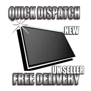Packard Bell Easynote LE69KB Series 1600 x 900 Screen Display 30 Pin LED eDP