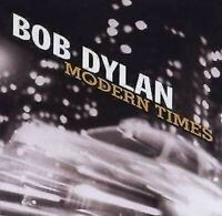 Modern Times - Bob Dylan CD Columbia