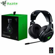 Razer Mano'war Wireless 7.1 Surround Sound Gaming Headset for PC & Ps4 SK