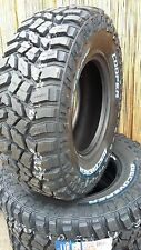 285 75 16 126/123K  COOPER DISCOVERER STT PRO MT TYRES ONLY X4 DELIVERED