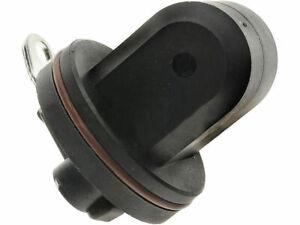 Speedometer Transmitter fits GMC C3500HD 1991-1998 98NYHV