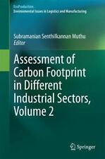 Assessment of Carbon Footprint in Different Industrial Sectors Vol. 2 (2014,...