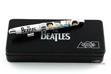 ACME The Beatles 1962 Limited Edition Rollerball Pen - Low #0075/1962! RARE!