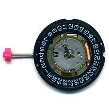 Harley Ronda 715E Rl715E Quartz Watch Movement Gilt Plates (new) - Mzrl715E
