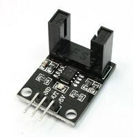 5VDC Infrared Light Beam Counter Photoelectric Sensor Module N3