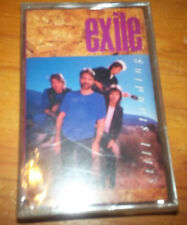 Still Standing - Exile (Cassette 1990, Arista) - SEALED
