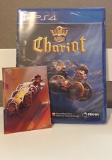 Chariot - Limited Run Games #86 Sony Playstation 4