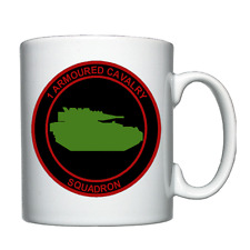 1 Armoured Cavalry Squadron, Irish Defence Forces, Mug, Cup