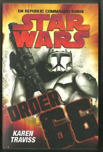Order 66 Karen Traviss Republic Commando 1