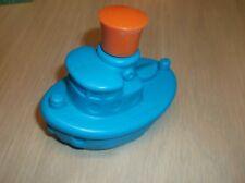 Avon Tub Tug Plastic Bottle