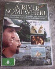 A River Somewhere Series 2  (DVD, Region-4) GF3