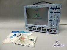Lecroy Wavesurfer 434 4 Channel Digital Oscilloscope Bandwidth 350 Mhz