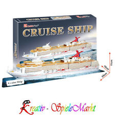 Cubic Fun - 3D Puzzle Kreuzfahrtschiff