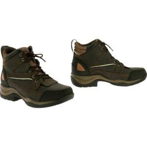 Stallschuhe Schuhe EQUITHÈME Paddock Pro Boots Reitschuhe