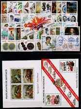 TIMBRES MONACO 2002 ANNÉE COMPLÈTE NEUF** SUPERBE