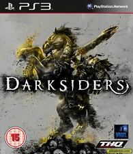 Darksiders ~ PS3 (in Great Condition)