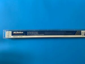 Beam Wiper Blade With Spoiler ACDelco Pro 8-991915  /GM 19187380