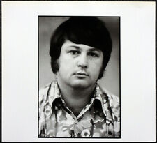 More details for the beach boys poster page . 1968 brian wilson . m39