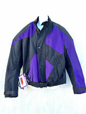 Duraflex Thinsulate Kevlar Motorcycle Jacket NWT MSRP $199.95 size XL