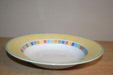 Suppenteller 24 cm Villeroy & Boch Twist Alea Limone