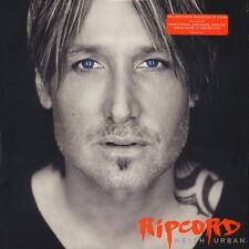 Keith Urban - Ripcord (Vinyl LP - 2016 - US - Original)