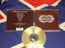 Keane-hopes and comematrice CD 2004