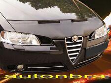 ALFA ROMEO 166 2003 - 2007 BRA pietrisco PROTEZIONE AUTO CAR BRA maschera TUNING