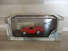 Jolly-model 1/43 - Porsche 550 red 1955