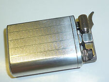 COMMOY'S OF LONDON CLASSIC OIL JET LIGHTER - LIFTARM-FEUERZEUG - MADE IN JAPAN