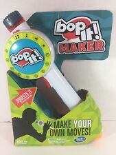 Bop It New Game Maker Make Your Own Moves Record Your Voice Hasbro HG1