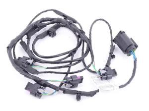 Mini Cooper Clubman R55 Frente Pdc Cableado Set 61129314632 9314632 Original
