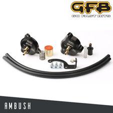 GFB DV+ Blow Off Diverter Valve Fit Mini Cooper S Clubman JCW T9353 Go Fast Bits